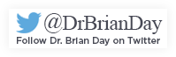 Dr. Brian Day on Twitter